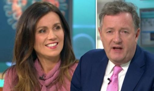 Piers Morgan reveals fears over GMB viewers forcing him off-air: 'What's to stop someone?'