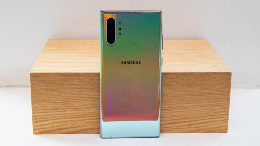 Leaked Samsung Android 10 update list lacks some big names
