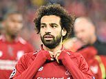 Spanish newspaper claim Salah 'wants to leave Liverpool in the summer'