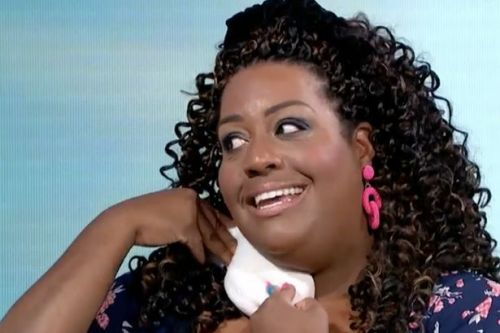Alison Hammond's game-changing heatwave hacks to keep you cool in 36C scorcher
