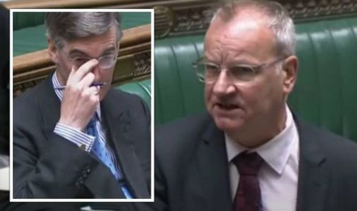 'Apologise!' SNP erupt in Commons fury at Tory Covid updates