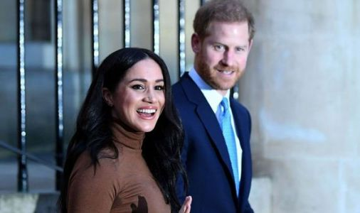 Meghan Markle and Prince Harry mocked over 'cuckoo land' views on Canada move