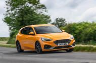 Ford Focus ST 2020 long-term review