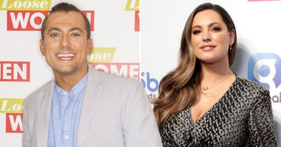 Ex-Hollyoaks star Paul Danan claims he dated Kelly Brook and dumped her when his Grandad caught them in bed