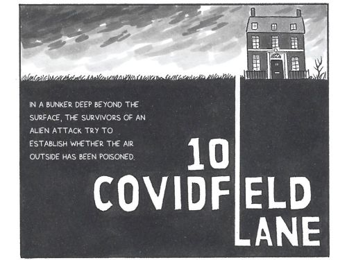 Covideo Classics: 10 Covidfield Lane