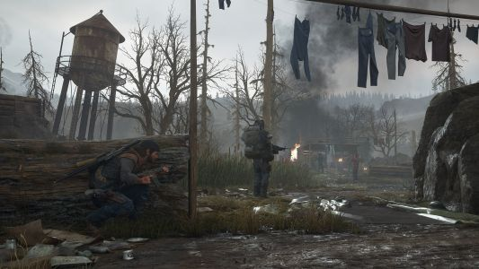 Days Gone PC won't have DLSS or ray tracing