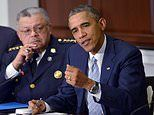 """'This shouldnt be """"normal"""" in 2020 America': Obama reacts to George Floyd's death"""