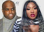 Megan Thee Stallion hits out at men criticizing WAP after CeeLo Green blasted her 'shameless' music