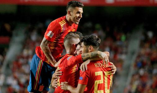 Croatia vs Spain: What result do England want? What would be a disaster?