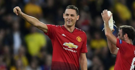 Matic sends message over youngsters as he lifts lid on Man Utd frustrations