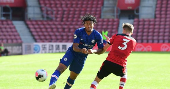 """""""One of the biggest games of the season"""" - Reece James previews 'massive' Norwich match"""