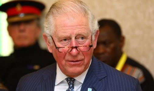 Prince Charles could be KEY to solving Prince Harry and Prince William's royal 'rift'