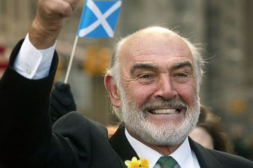 Sir Sean Connery cause of death confirmed after passing away aged 90