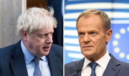 Boris's Defiant Stand: Prime Minister refuses to sign Brexit extension letter in EU snub