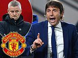 Antonio Conte 'would demand total say on new signings' if he became Man United boss