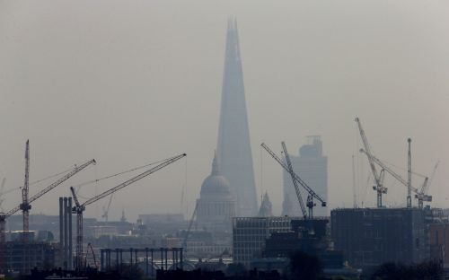 EU threatens UK with fine for 'systematically' breaking pollution laws