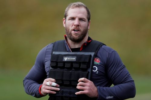 James Haskell admits parents lied about his age to give him start in rugby career