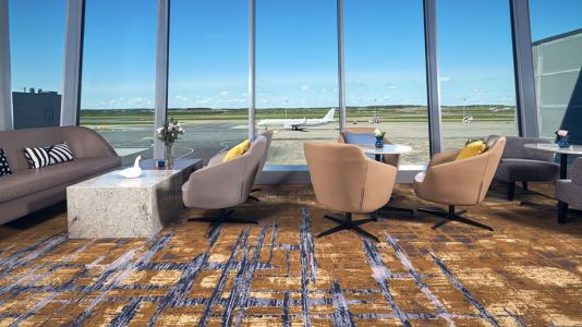 Priority Pass adds lounges at Changi, Helsinki and Luton airports