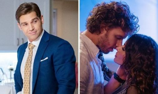 Sex/Life's Billie star hints character will end up with Cooper AND Brad: 'A perfect world'