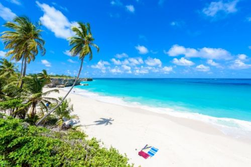 Work From. Holiday? Remote Workers Could Get A Year-Long Pass To Barbados