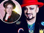 Boy George begins quest to find a leading actorto play him in biopic Karma Chameleon