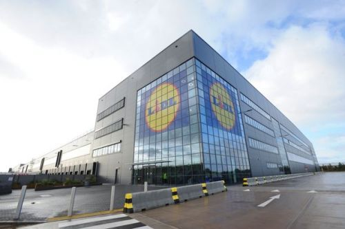 Lidl launches new scheme to help tackle food waste