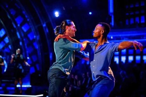 Strictly Come Dancing 'adds two same-sex couples to line-up'