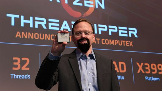 In AMD's darkest, Dr. Lisa Su-less timeline the company loses a third of its value