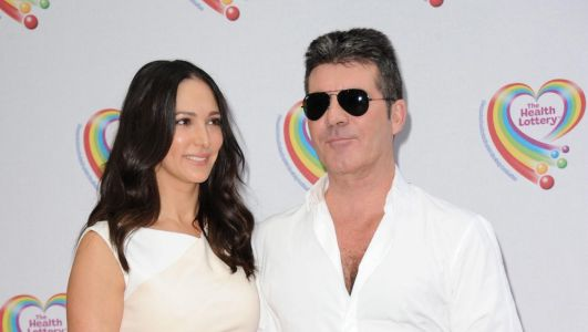 Cowell says thanks to medics after breaking his back in fall