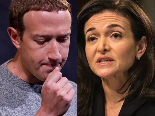 Facebook had a very unsuccessful week in its fight against misinformation and hate speech