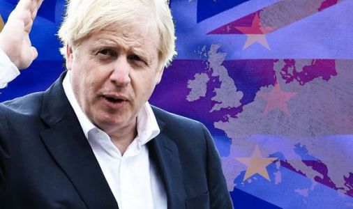Brexit crisis: Boris warned conceding to EU would be 'catastrophic weakness of leadership'