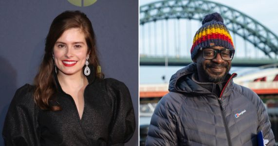 Oscar-winner Rachel Shenton's Hear Art project to showcase deaf filmmakers: 'I hope we see less of the deaf and hearing as separate entities'