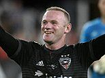 Wayne Rooney reveals reasons for DC United move as he didn't want to be 'dead weight' at Everton