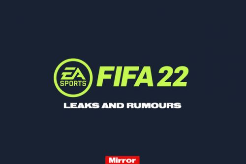 FIFA 22 leaks and rumours including Beta news, commentators, icons and FPS boost
