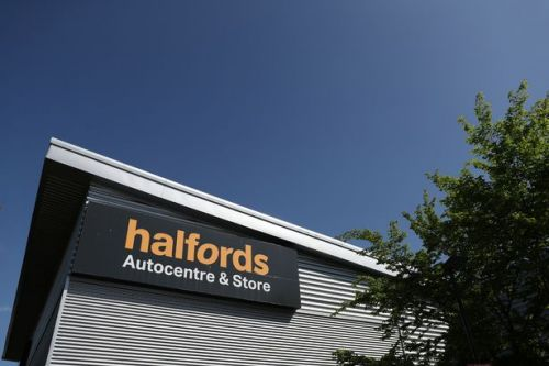 Halfords to shut up to 60 stores as part of plans to close a tenth of outlets