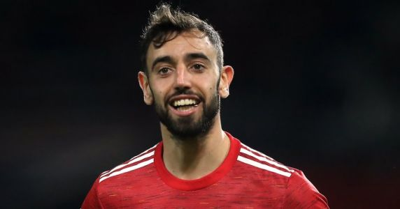 Bruno Fernandes names four Man Utd stars who go extra mile