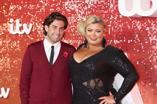 James Argent praises Gemma Collins for calling an ambulance over overdose fears