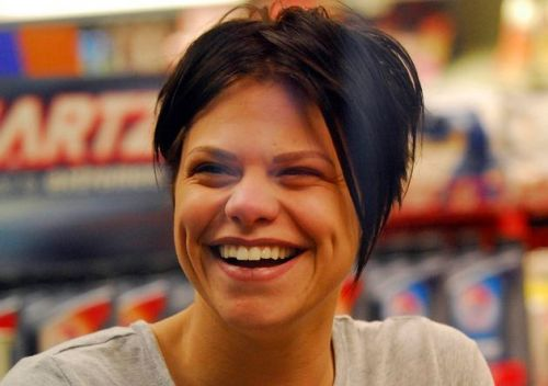 The 'Jade Goody Effect' On Smear Tests Could Be Reignited - But Only If We Stop Shaming Women