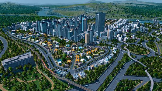 The complete Cities: Skylines DLC guide