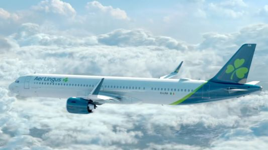 Aer Lingus to add US capacity for summer 2020