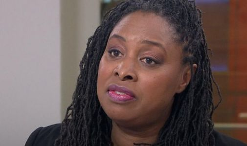 Labour MP Dawn Butler accuses Metropolitan Police of racial profiling after being stopped by officers