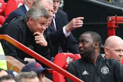 Ole Gunnar Solskjaer needs time and money, says Man Utd legend Andy Cole