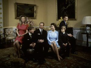 The Royal Family has apparently been hiding this documentary for 50 years