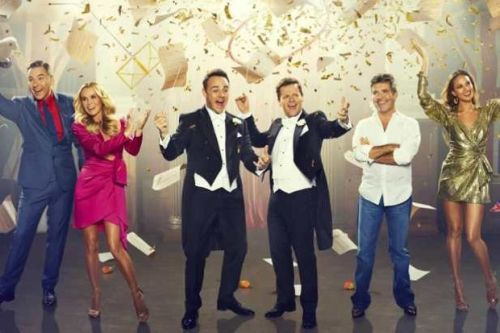 When will the Britain's Got Talent live shows take place?