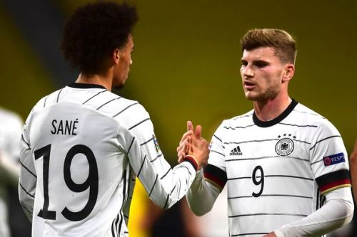 France v Germany Euro 2020 TV channel and live streaming info