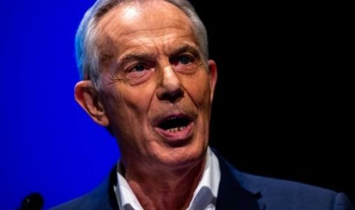 It was MY idea! Tony Blair says he thought of UK vaccine plan first - despite Hancock snub