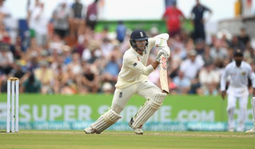 England 3 wickets away from Test series victory in Sri Lanka