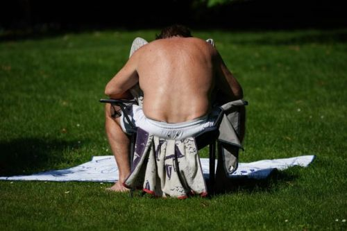 Heatwave-Related Deaths in UK Could Triple In The Next 30 Years