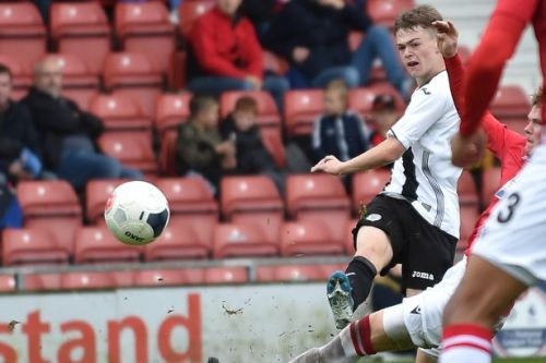 Saints prospect Jay Henderson says youngsters must learn to be more clinical