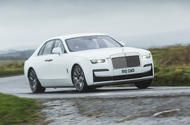 Autocar confidential: Noise troubles for electric Rolls Royce, end of the line plans for Lamborghini model and more